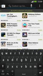 HTC One - Applicaties - Downloaden - Stap 13