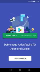 Huawei P10 - Apps - Konto anlegen und einrichten - 17 / 19
