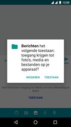 Android One GM6 - MMS - hoe te versturen - Stap 11