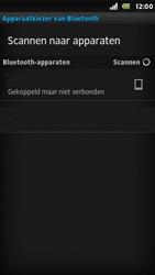 Sony ST25i Xperia U - contacten, foto
