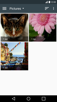 LG H815 G4 - MMS - Sending a picture message - Step 17