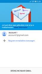 Samsung Galaxy J5 (2017) - E-mail - handmatig instellen (gmail) - Stap 15