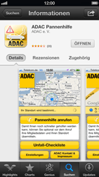 Apple iPhone 5 - Apps - Herunterladen - 19 / 20