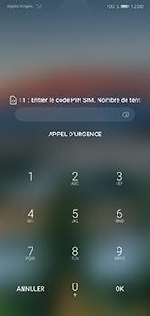 Huawei P20 lite - Premiers pas - Configurer l
