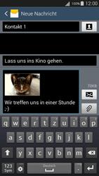 Samsung Galaxy S III Neo - MMS - Erstellen und senden - 22 / 24