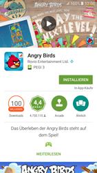 Samsung Galaxy S6 - Apps - Herunterladen - 1 / 1