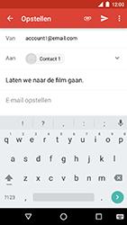 Motorola Moto G 4G (3rd gen.) (XT1541) - E-mail - Bericht met attachment versturen - Stap 8