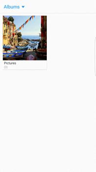 Samsung Samsung Galaxy S6 Edge+ (Android M) - e-mail - hoe te versturen - stap 15