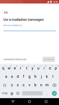 Nokia 6 (2018) - E-mail - Handmatig instellen - Stap 9