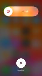 Apple iPhone SE - iOS 13 - Internet - Handmatig instellen - Stap 10