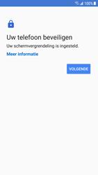 Samsung galaxy-s7-android-oreo - Instellingen aanpassen - Nieuw toestel instellen - Stap 28