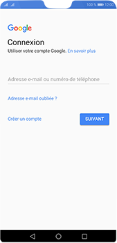 Huawei P20 Pro - E-mail - 032a. Email wizard - Gmail - Étape 8