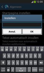 Samsung Galaxy Trend Plus (S7580) - Internet - Handmatig instellen - Stap 26