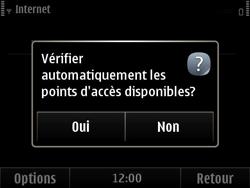 Nokia E6-00 - Internet - configuration manuelle - Étape 10