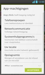 LG E460 Optimus L5 II - apps - app store gebruiken - stap 17