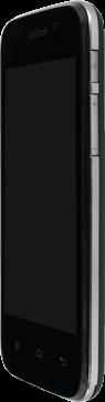 Bouygues Telecom Bs 403 - Premiers pas - Découvrir les touches principales - Étape 5