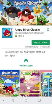 LG G6 - Apps - Herunterladen - 14 / 16