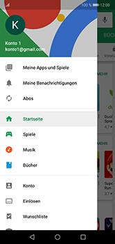 Huawei P20 Lite - Apps - Nach App-Updates suchen - Schritt 4