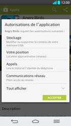 LG G2 - Applications - Télécharger une application - Étape 18