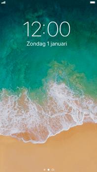 Apple iPhone 6 Plus - iOS 11 - Gerät - Einen Soft-Reset durchführen - Schritt 4