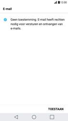 LG G5 - E-mail - handmatig instellen - Stap 20