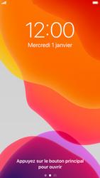 Apple iPhone SE (2020) - Téléphone mobile - Comment effectuer une réinitialisation logicielle - Étape 4