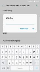 Samsung Galaxy S7 Edge (G935F) - Android Nougat - MMS - Manuelle Konfiguration - Schritt 14