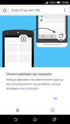HTC One A9 - Internet - Hoe te internetten - Stap 13