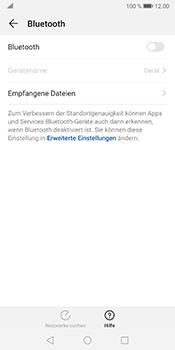 Huawei Mate 10 Pro - Android Pie - Bluetooth - Verbinden von Geräten - Schritt 5