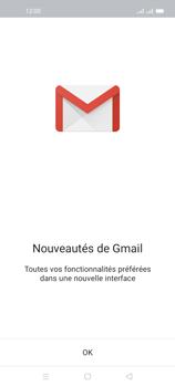 Oppo A53s - E-mails - Ajouter ou modifier votre compte Gmail - Étape 4