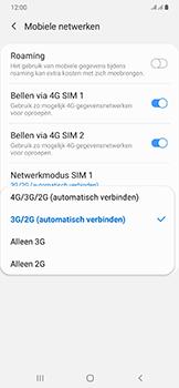 Samsung Galaxy A50 - internet - activeer 4G Internet - stap 7
