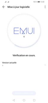 Huawei P30 Lite - Logiciels - Installation de mises à jour - Étape 5
