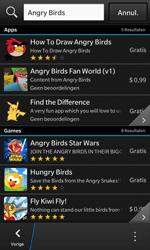 BlackBerry Z10 - Applicaties - Downloaden - Stap 16