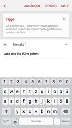 Samsung G903F Galaxy S5 Neo - E-Mail - E-Mail versenden - Schritt 9