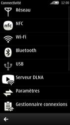 Nokia 808 PureView - Internet - Configuration manuelle - Étape 5