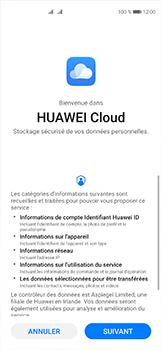 Huawei P40 - Aller plus loin - Gérer vos données depuis le portable - Étape 12
