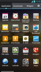 LG P880 Optimus 4X HD - internet - handmatig instellen - stap 17