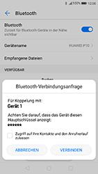 Huawei P10 - Bluetooth - Geräte koppeln - 9 / 11