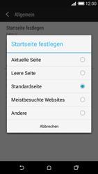 HTC Desire 620 - Internet - Apn-Einstellungen - 2 / 2