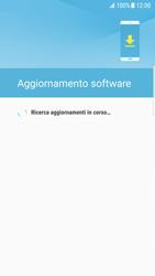 Samsung Galaxy S7 Edge - Android N - Software - Installazione degli aggiornamenti software - Fase 7