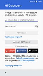 HTC U Play - Toestel - Toestel activeren - Stap 28