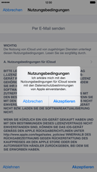 Apple iPhone 6 Plus - iOS 8 - Apps - Konfigurieren des Apple iCloud-Dienstes - Schritt 7