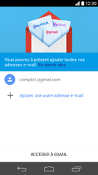 Huawei Ascend P6 - E-mail - 032a. Email wizard - Gmail - Étape 18