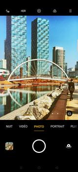 Oppo Find X2 Pro - Photos, vidéos, musique - Prendre une photo - Étape 13