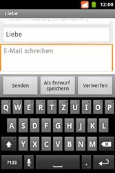 BASE Varia - E-Mail - E-Mail versenden - Schritt 8
