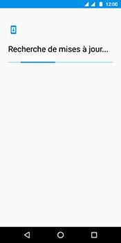 Motorola Moto G6 - Aller plus loin - Mettre à jour le logiciel interne de votre mobile - Étape 7
