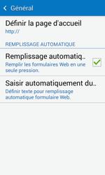 Samsung G357 Galaxy Ace 4 - Internet - Configuration manuelle - Étape 25