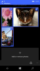 Microsoft Lumia 650 - contacten, foto