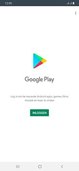 Samsung Galaxy A50 - apps - account instellen - stap 4