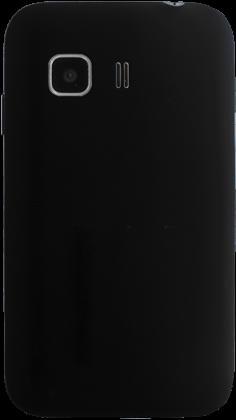 Samsung Galaxy Young 2 - SIM-Karte - Einlegen - 1 / 1